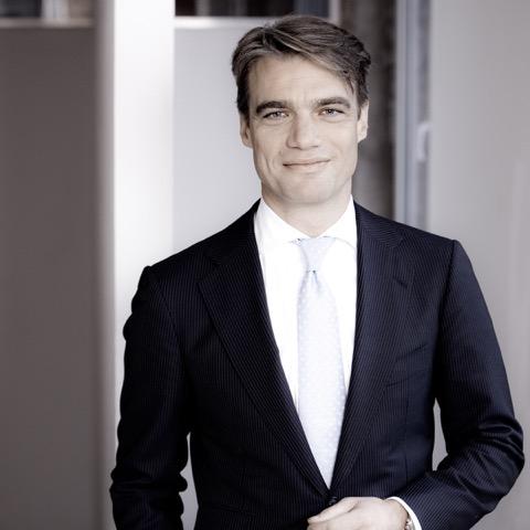 Dr. Georg Reul