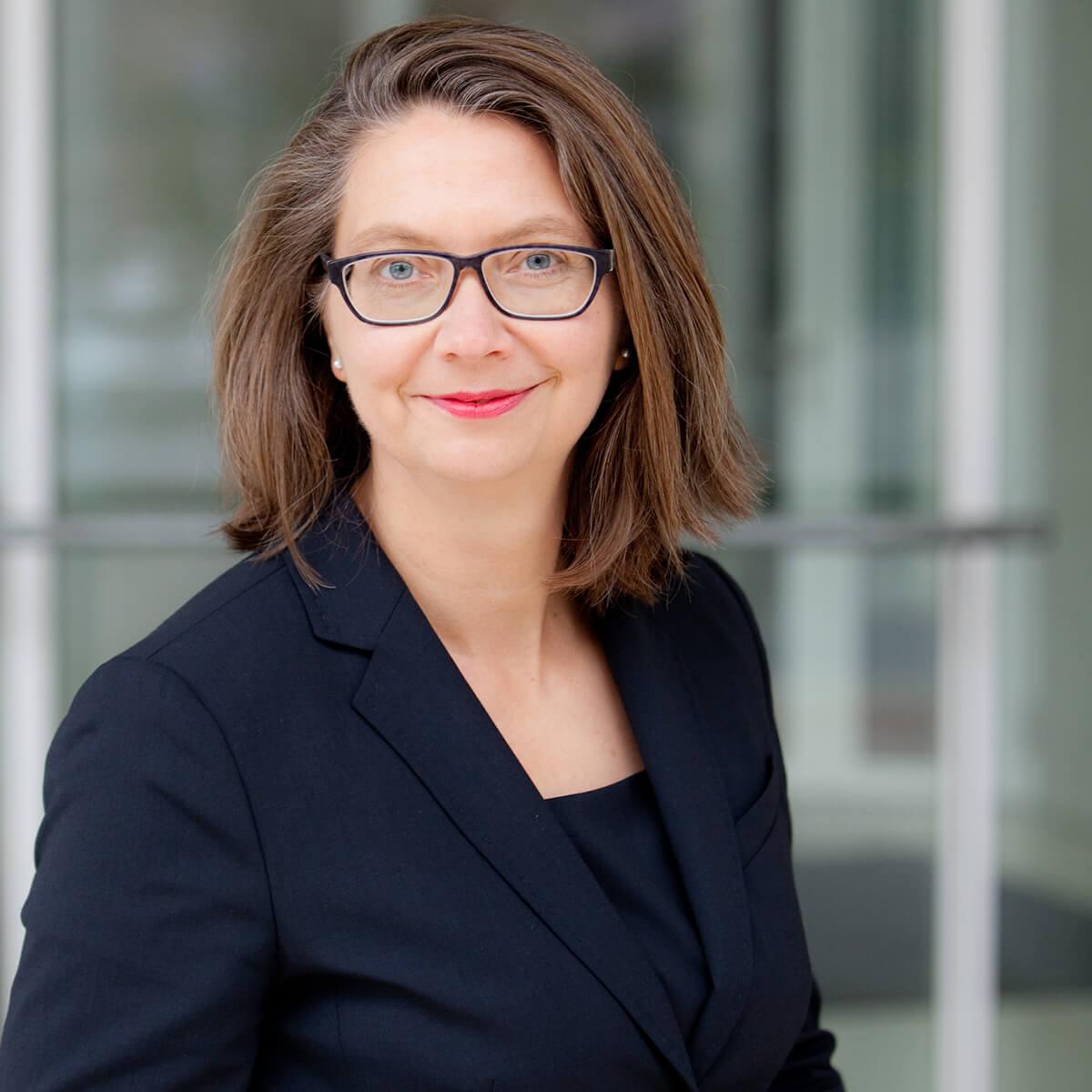 Margret Schulenburg